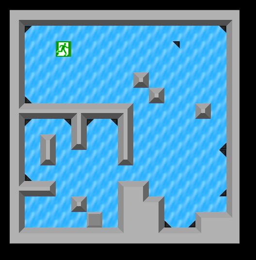 [Jeu] IceMaze (webassembly port + updates) 2