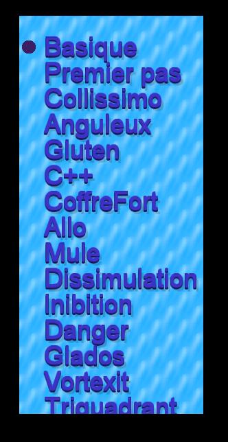 [Jeu] IceMaze (webassembly port + updates) 3